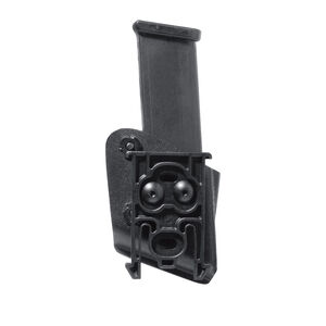 Safariland Model 773 Competition Open Top Magazine Pouch Fits 1911 Magazine ELS Locking Fork STX Black