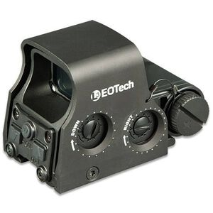 EOTech XPS3-0 Holographic Weapon Sight Night Vision Compatible 65 MOA Circle 1 MOA Aiming Dot