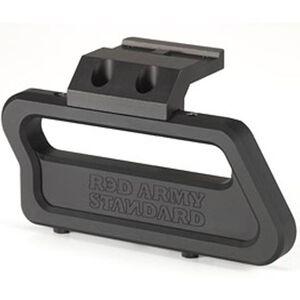 Century Arms International RAS47/C39V2 AK Micro Dot Side Mount Aluminum Black