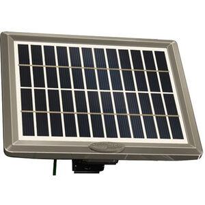 Cuddeback Solar Power Bank Model PW-3600 for G, J and K-Series 7.2 volt NiMh Battery