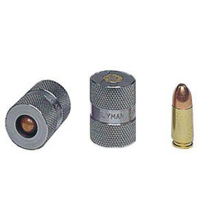 Lyman .380 ACP Pistol Maximum Cartridge Gauge Steel 7832337