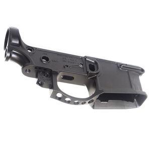 2A Armament Balios-Lite Gen 2 AR-15 Lower Receiver Multi Caliber 7075-T6 Aluminum Hard Coat Anodized Matte Black