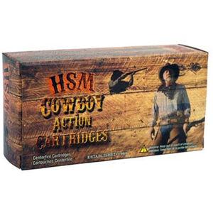 HSM Cowboy .30-30 Win 165 Grain RNFP-HC 20 Round Box