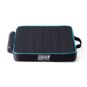 Coleman OneSource Heated Chair Pad & Rechargeable Battery