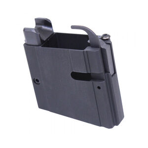 GunTec AR15 9mm Magwell Adapter Block