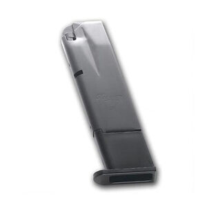 SIG Sauer P226 Magazine 9mm Luger 10 Rounds Steel Blued MAG-226-9-10