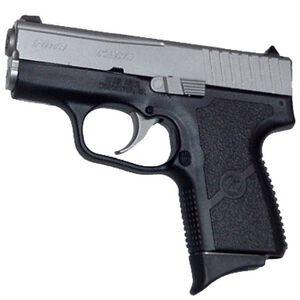 Pearce Grip Extension Colt Pocket Nine/Kahr Arms Black