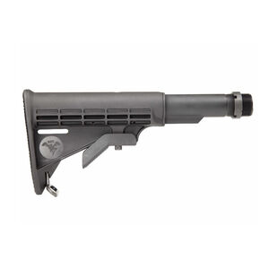 DoubleStar AR-15 DS-4 CAR Buttstock Commerical Post-Ban Assembly  AR390F