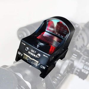 JE Machine Tech Red Dot Gun Scope Reflex Sight