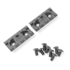 "Samson Evolution Series 2"" Rail Kit, Black"