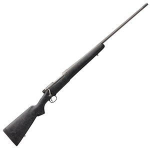 "Winchester Model 70 Extreme Tungsten 6.5 Creedmoor Bolt Action Rifle 22"" Barrel 4 Rounds Bell And Carlson Synthetic Stock Tungsten Cerakote Finish"