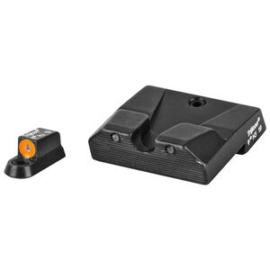 Trijicon HD Night Sight Set Fits CZ P10/P10C Tritium Yellow