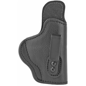 1791 Gunleather Ultra Custom IWB Leather Holster Right Hand Size 4