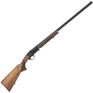 "Charles Daly 101 Single Barrel Break Action Shotgun .410 Bore 26"" Barrel 3"" Chamber 1 Round Extractors Walnut Stock Black"