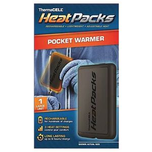 ThermaCell Heat Packs Pocket Warmer