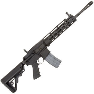 "Rock River LAR-15 IRS CAR MID 5.56 NATO 16"" 30rds Black"