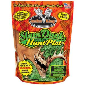 Antler King Slam Dunk Food Plot Seed