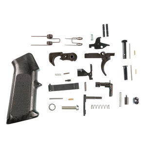 Smith & Wesson M&P AR-15 Complete Lower Parts Kit 1085634