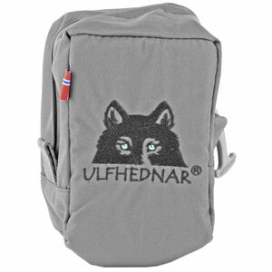 Ulfhednar Small Molle Pouch, Gray