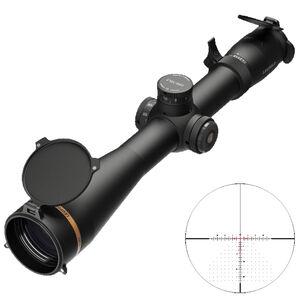 Leupold VX-6HD 4-24x52 Riflescope Illuminated Impact-23 MOA Reticle 34mm Tube CDS-TZL3 Dials 1/4 MOA Adjustments Second Focal Plane Aluminum Matte Black Finish