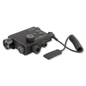 Sightmark LoPro Green Laser & LED Flashlight Combo