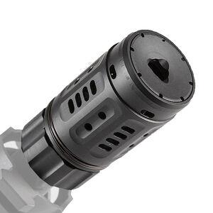 Dead Air Armament Pyro Enhanced Muzzle Brake .30 Caliber Black DA202