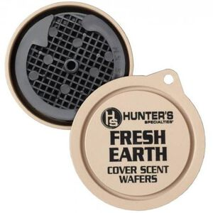 Hunters Specialties Prime Time Scent Wafers Fresh Earth 9 Pack 01021