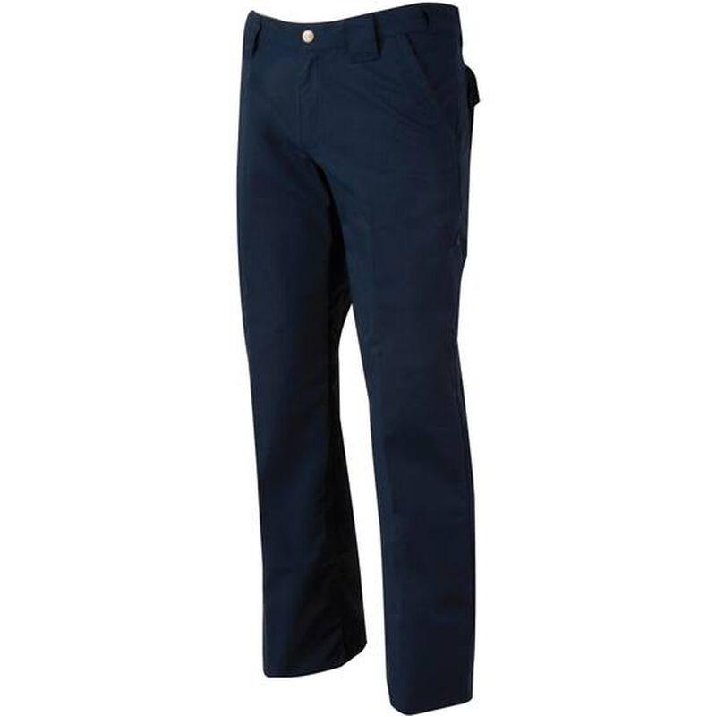 Tru-Spec 24-7 Series Women's Classic Pants Polyester/Cotton Size 6 Navy 1192004