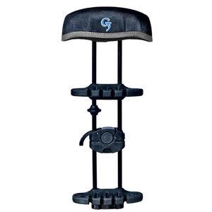 G5 Head-Loc 4 Arrow Quiver Black