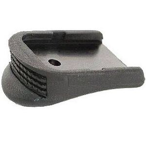 Pearce Grip Extension For GLOCK 36 Plus Zero Polymer Black PG360