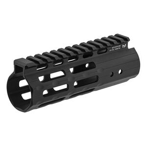 "UTG PRO M-LOK AR-15 5.5"" Super Slim Free Float Handguard"