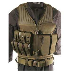 BLACKHAWK! Omega Elite 40Mm/Rifle Vest Nylon Olive Drab