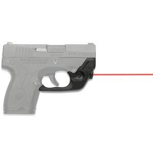LaserMax Centerfire Laser Sight System Red Laser Beretta Nano Polymer Matte Black CF-NANO