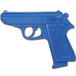 Rings Manufacturing BLUEGUNS Walther PPK/S Handgun Replica Training Aid Blue FSPPK/S