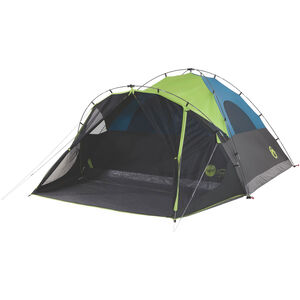 Coleman® Carlsbad™ Fast Pitch™ Dark Room™ Domed 6-Person Tent with Screen Room