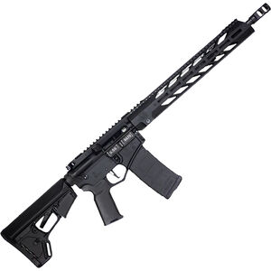 "Diamondback DB15 5.56 NATO AR-15 Semi-Auto Rifle 16"" Barrel 30 Rounds M-LOK Handguard Collapsible Stock Black"