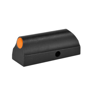 XS Sight Systems Ember Standard Dot Orange Ruger LCR .38/.357 Magnum Models Only Front Sight Matte Black