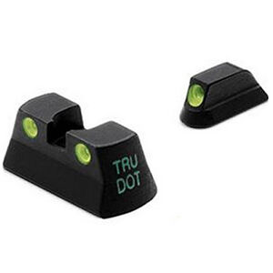 CZ Tru-Dot Sights P-01 Fixed Set