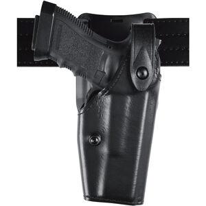 Safariland 6285 Level II SLS Duty Holster Fits GLOCK Gen 1-4 34, 35 Right Hand Hardshell STX Tactical Black