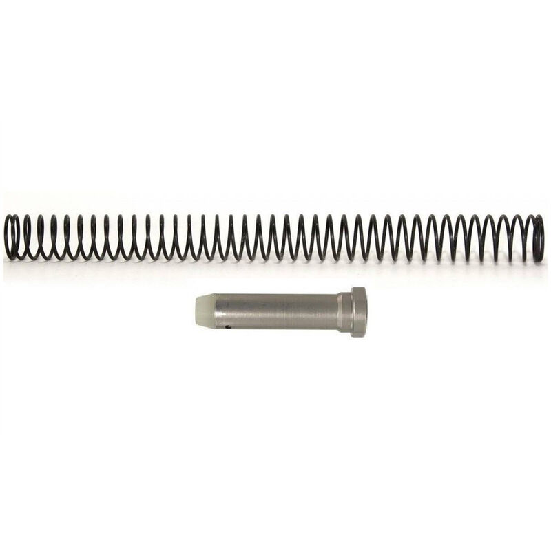 Gear Head Works AR-15 Mil-Spec Carbine Spring/Carbine Buffer Natural Finish