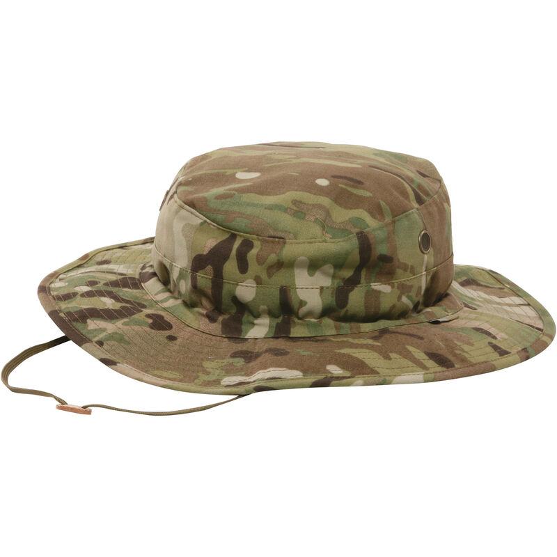 Tru-Spec Gen II Adjustable Boonie Hat Nylon/Cotton Ripstop Multicam One Size 3317000