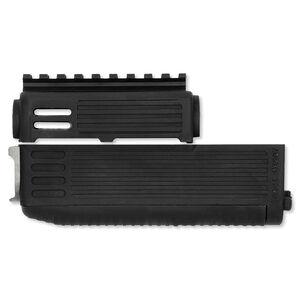 TAPCO INTRAFUSE AK-47 Standard Handguard Black