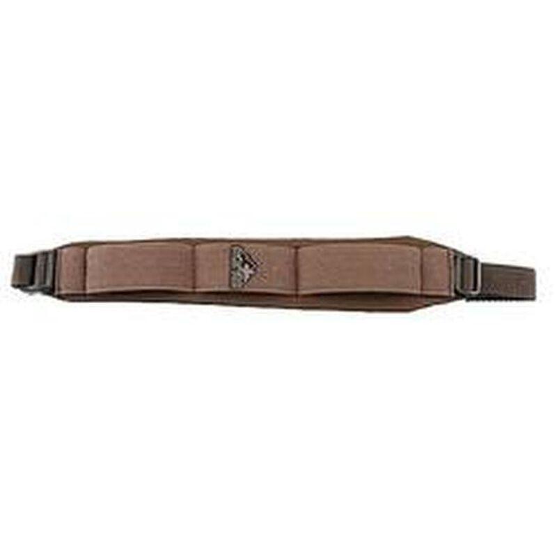 Butler Creek Comfort Stretch Rifle Sling Brown