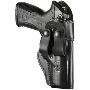 Beretta Mod.01 for PX4 Full Size IWB Holster Right Hand Leather Black