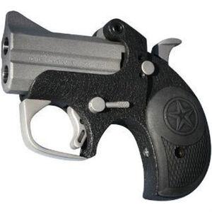 """Bond Arms Backup Derringer 45 ACP 2.5"""" Barrels Black"""