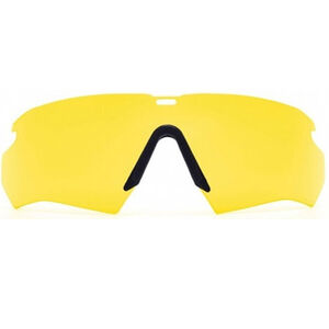 Eye Safety Systems Crossbow Replacement Lens Hi-Def Yellow 740-0423
