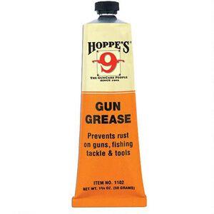 Hoppe's Gun Grease Lubricating Liquid Gun Grease 1.75 Ounce Tube 12 Pack
