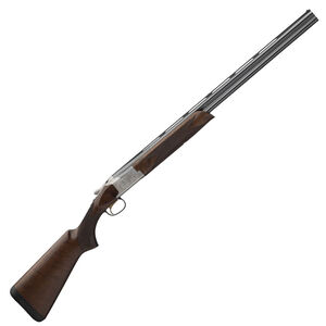 "Browning Citori 725 Field 12 Gauge Over/Under Shotgun 26"" Vent Rib Barrel 3"" Chamber 2 Rounds Checkered Walnut with Gloss Oil Finish/Polished Blued Barrels"