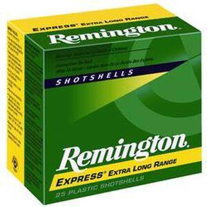 "Remington Express XLR 16 Gauge Ammunition, 25 Rounds, 2-3/4"" 1-1/8 Ounce #4 Shot, 1295fps"