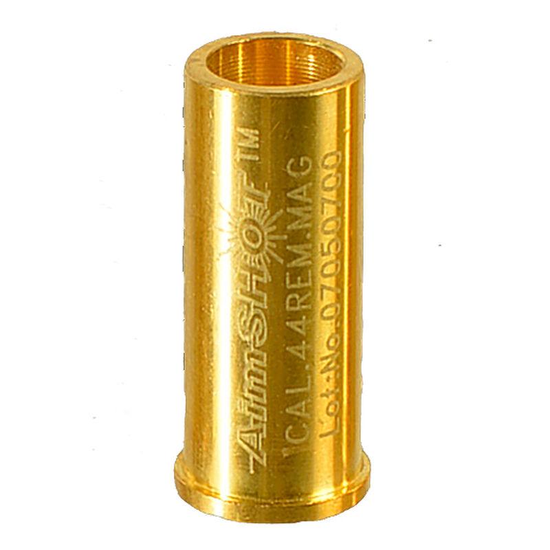 AimSHOT .44 Remington Magnum Arbor for AimSHOT .30 Carbine AimSHOT Laser Bore Sight Device Brass